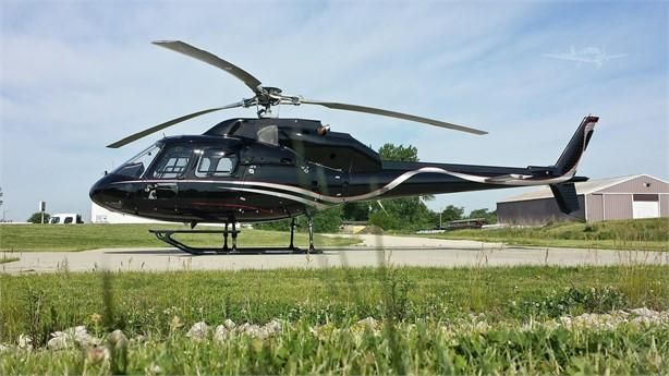 1990 EUROCOPTER AS 355F-2 Photo 5