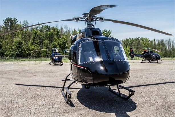 1990 EUROCOPTER AS 355F-2 Photo 3