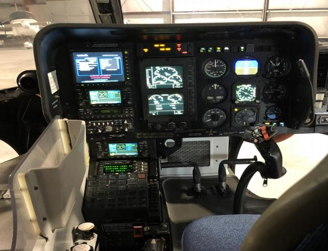 2003 Eurocopter AS350B3 Photo 4