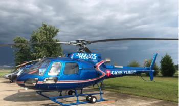 2003 Eurocopter AS350B3 for sale - AircraftDealer.com