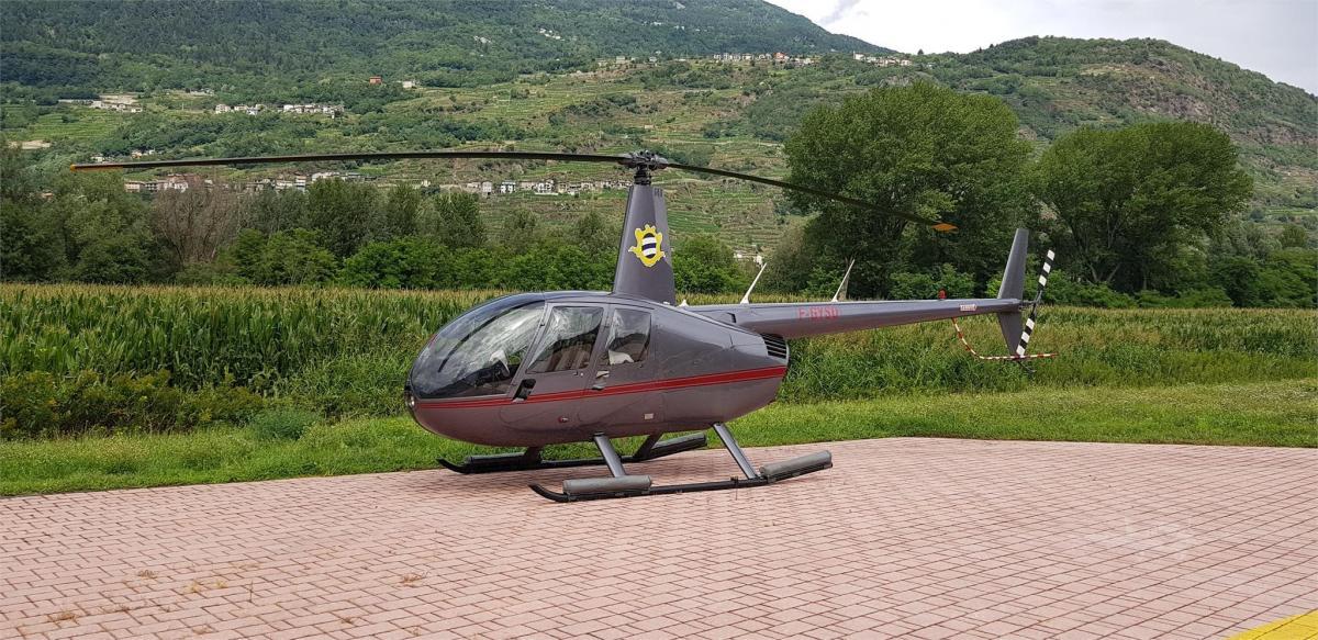 2003 ROBINSON R44 RAVEN II - Photo 1
