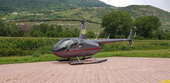2003 ROBINSON R44 RAVEN II for sale - AircraftDealer.com