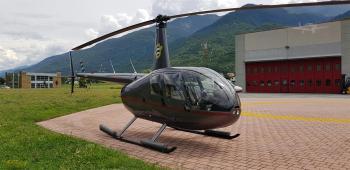 2003 ROBINSON R44 RAVEN II - Photo 4