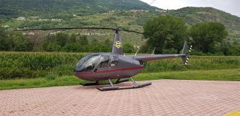 2003 ROBINSON R44 RAVEN II - Photo 3