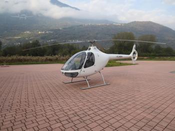 2016 GUIMBAL CABRI G2 for sale - AircraftDealer.com