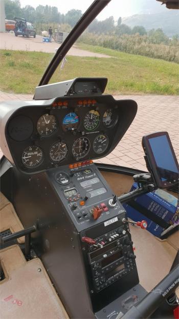 2007 ROBINSON R44 CLIPPER II - Photo 3