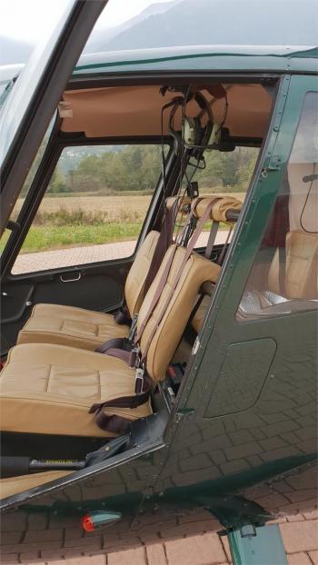 2007 ROBINSON R44 CLIPPER II - Photo 5