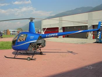 2005 ROBINSON R22 BETA II for sale - AircraftDealer.com