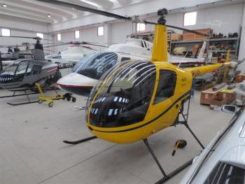2002 ROBINSON R22 BETA II for sale - AircraftDealer.com