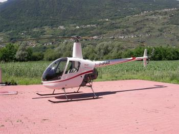 2001 ROBINSON R22 BETA II for sale - AircraftDealer.com
