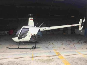 1991 ROBINSON R22 BETA for sale - AircraftDealer.com
