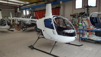 1989 ROBINSON R22 BETA for sale - AircraftDealer.com