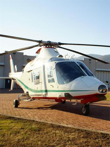 1987 AGUSTA A109A II for sale - AircraftDealer.com