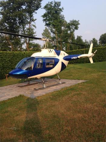 1970 BELL 206B II for sale - AircraftDealer.com