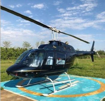 1974 BELL 206B for sale - AircraftDealer.com