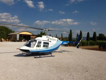 1986 BELL AGUSTA AEROSPACE AB206B3 for sale - AircraftDealer.com