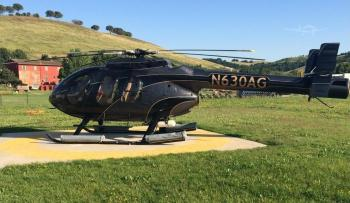 1997 MCDONNELL DOUGLAS 600N for sale - AircraftDealer.com