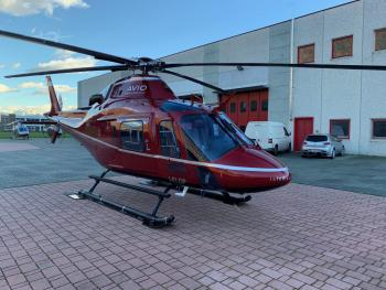 2004 AGUSTA A119 MK II KOALA for sale - AircraftDealer.com