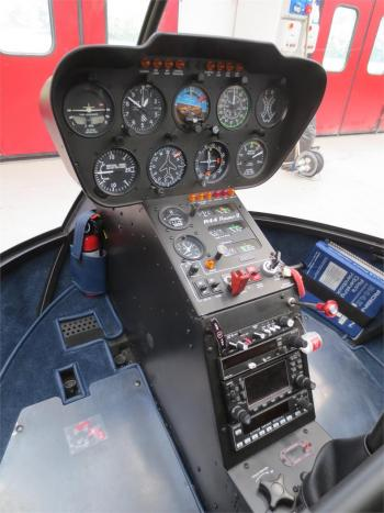 2007 ROBINSON R44 RAVEN II - Photo 3