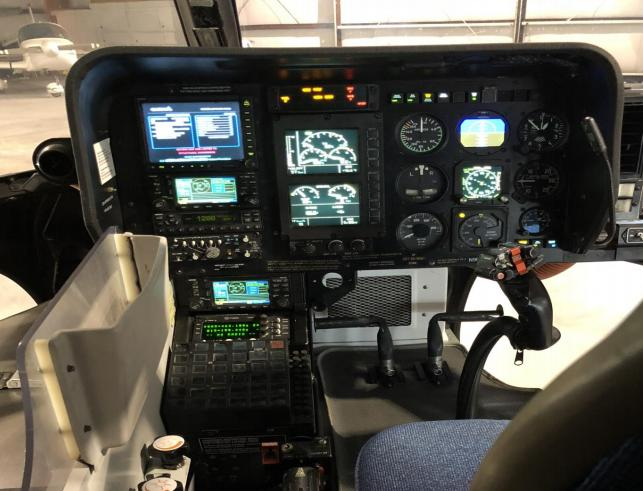 2003 Airbus AS350B3 Photo 4