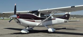 2004 Cessna Turbo T182T Skylane - Photo 5
