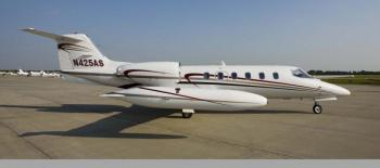 1980 Learjet 35A for sale
