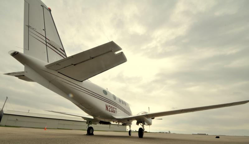 2008 Beechcraft King Air C90GTi - Photo 1