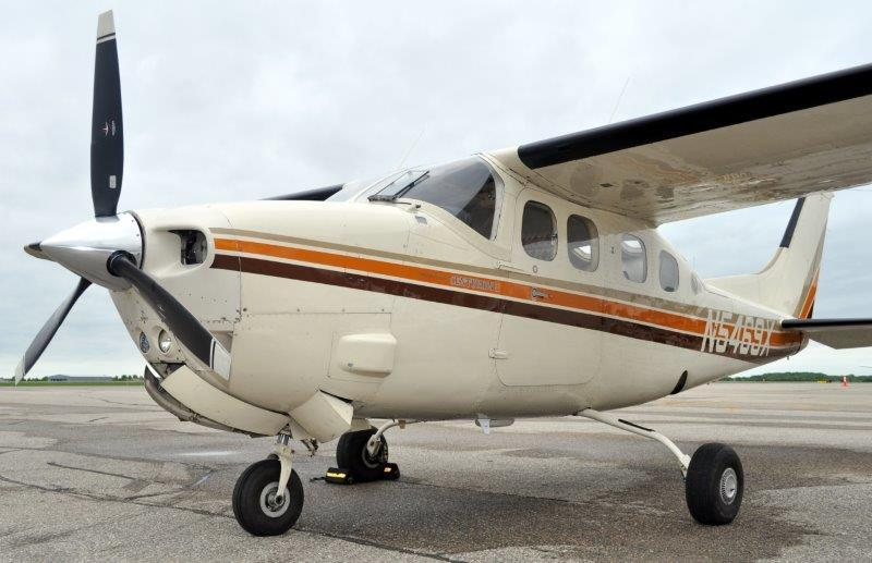 1980 Cessna P210N Centurion II - Photo 1