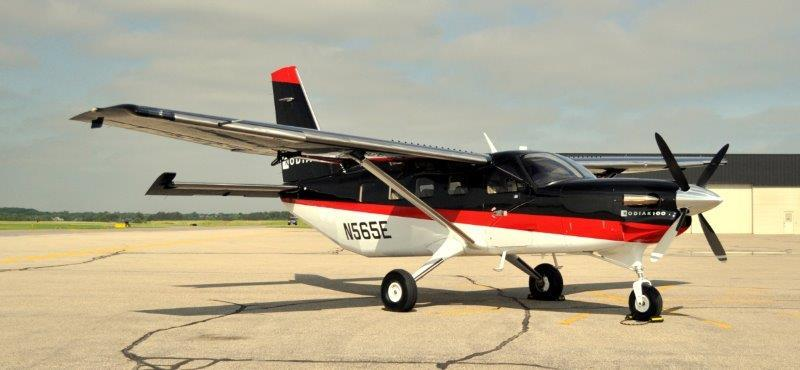 2019 Quest Kodiak Series II Photo 4