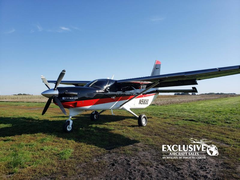 2019 Quest Kodiak Series II Photo 2