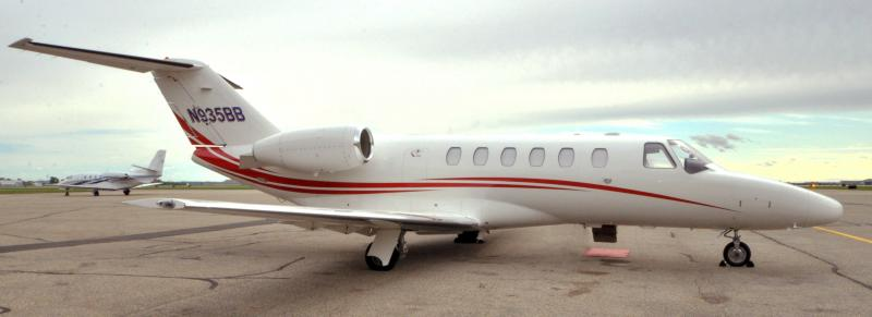 2008 Cessna Citation CJ2+ Photo 6