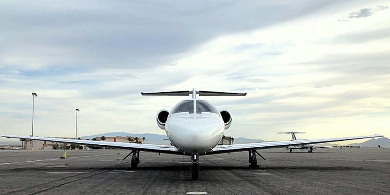 2008 Cessna Citation CJ2+ Photo 2