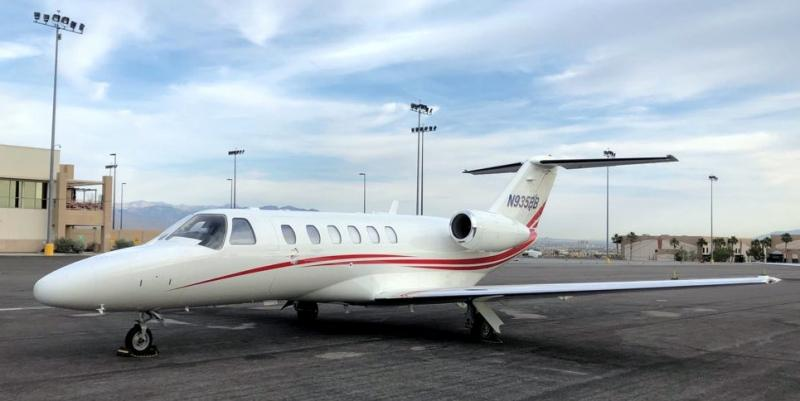 2008 Cessna Citation CJ2+ Photo 3