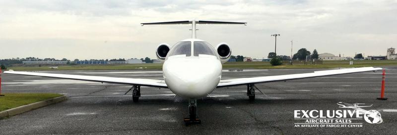 2008 Cessna Citation CJ2+ - Photo 1