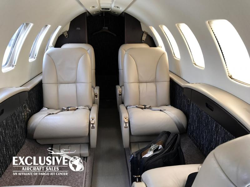2008 Cessna Citation CJ2+ Photo 5