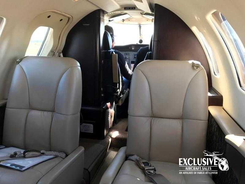 2008 Cessna Citation CJ2+ Photo 4