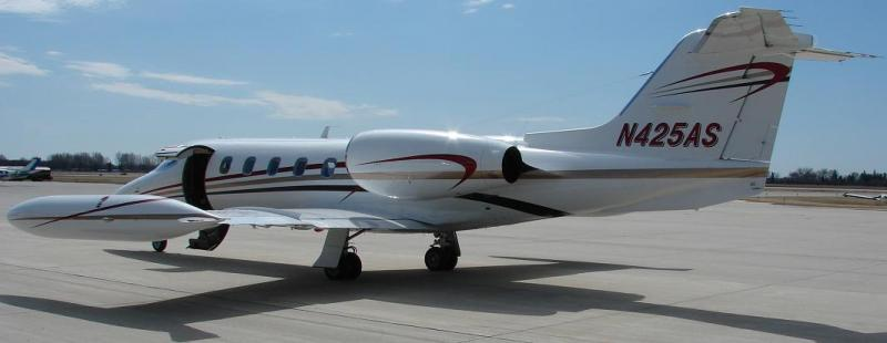1980 Lear Jet 35A - Photo 1