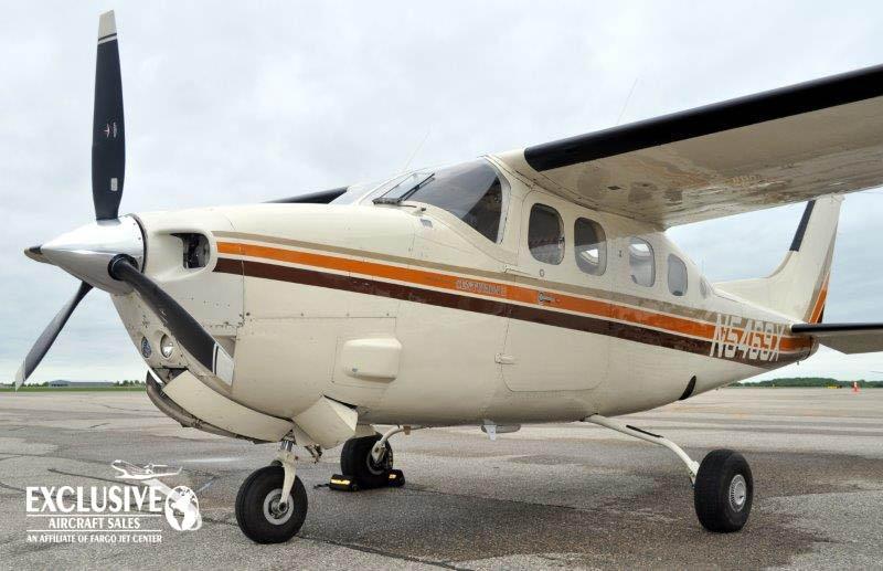 1980 Cessna P210N Centurion II - Photo 1