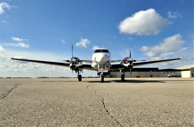 2008 Beechcraft King Air C90GTi Photo 5