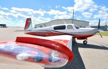2015 Mooney M20R Ovation 3 for sale - AircraftDealer.com