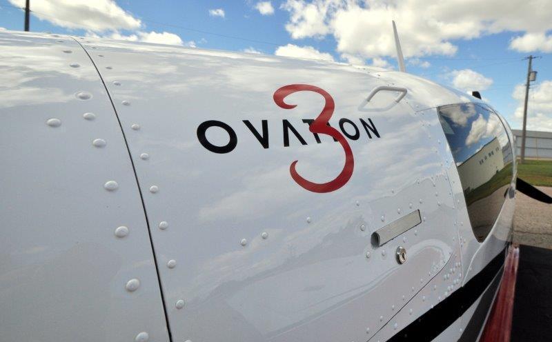 2015 Mooney M20R Ovation 3 Photo 2