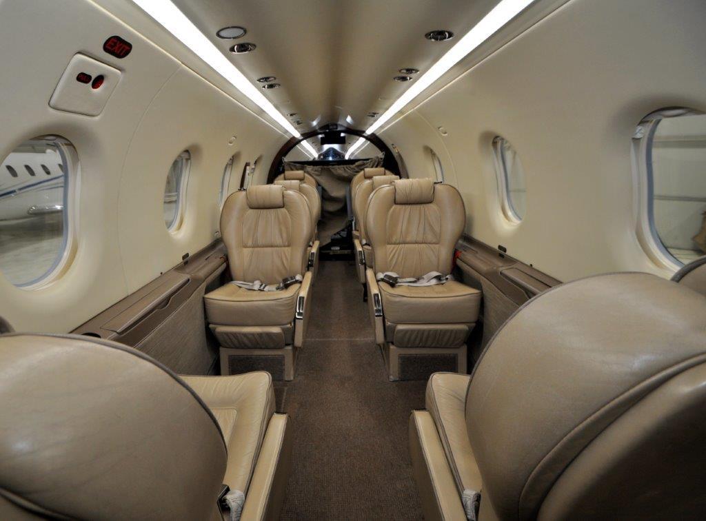 2005 Pilatus PC-12 45 Photo 5
