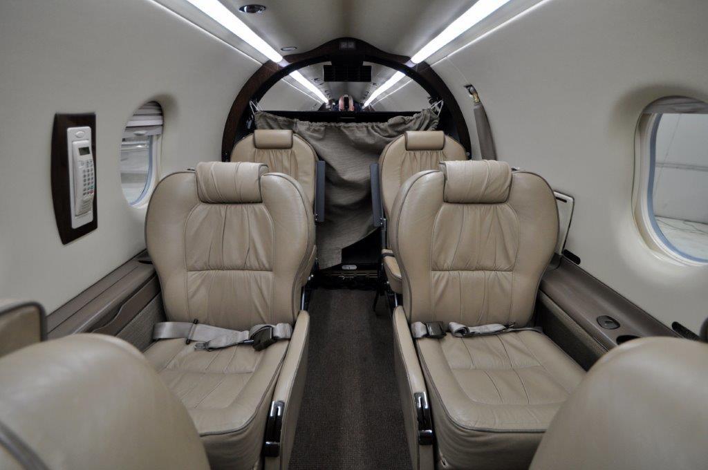 2005 Pilatus PC-12 45 Photo 3