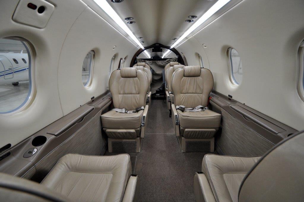 2005 Pilatus PC-12 45 Photo 4