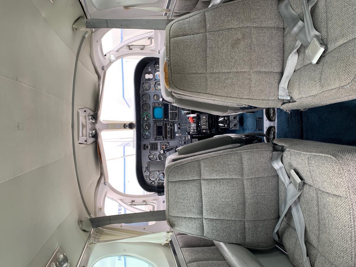1978 Cessna 340A Photo 4