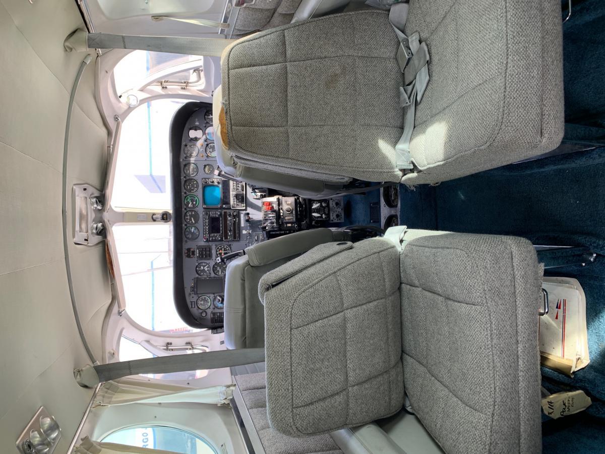 1978 Cessna 340A Photo 5
