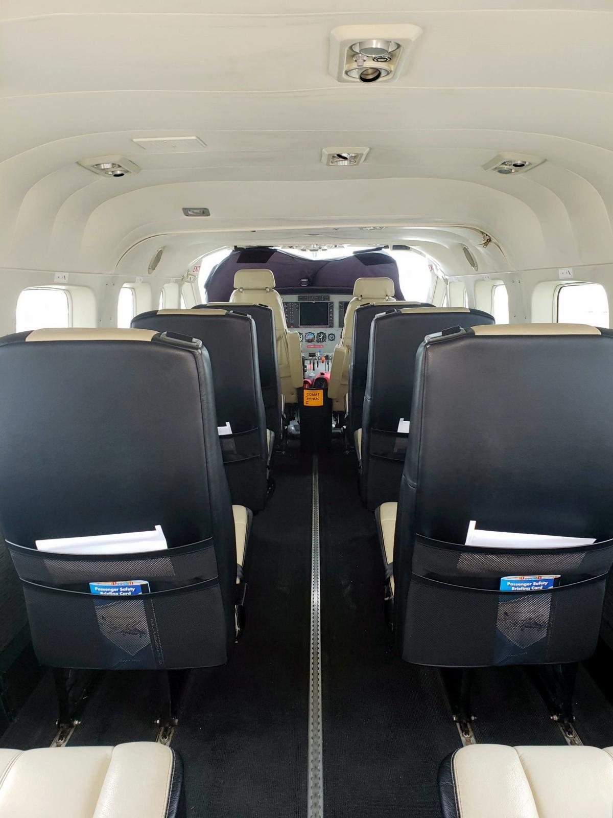 2017 Cessna Grand Caravan EX Photo 7