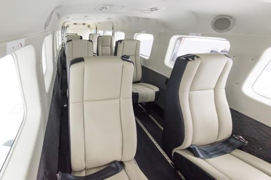 2017 Cessna Grand Caravan EX Photo 4