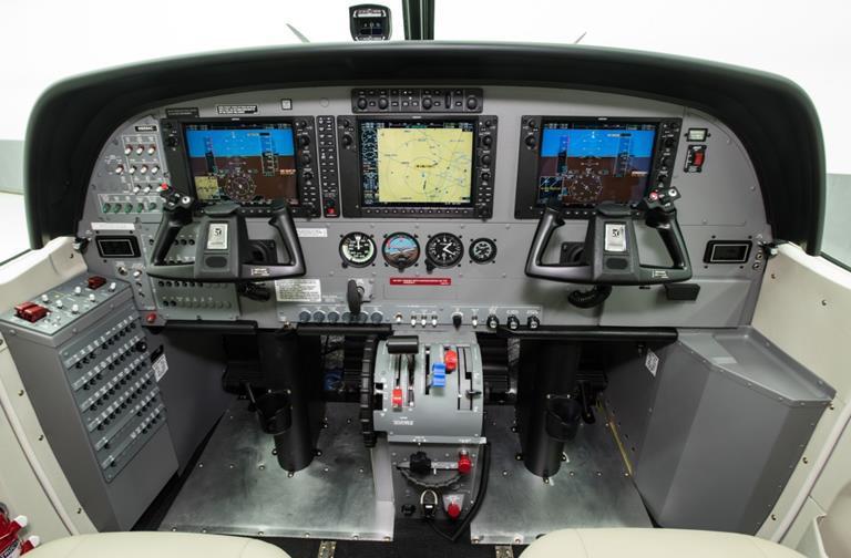 2017 Cessna Grand Caravan EX Photo 5