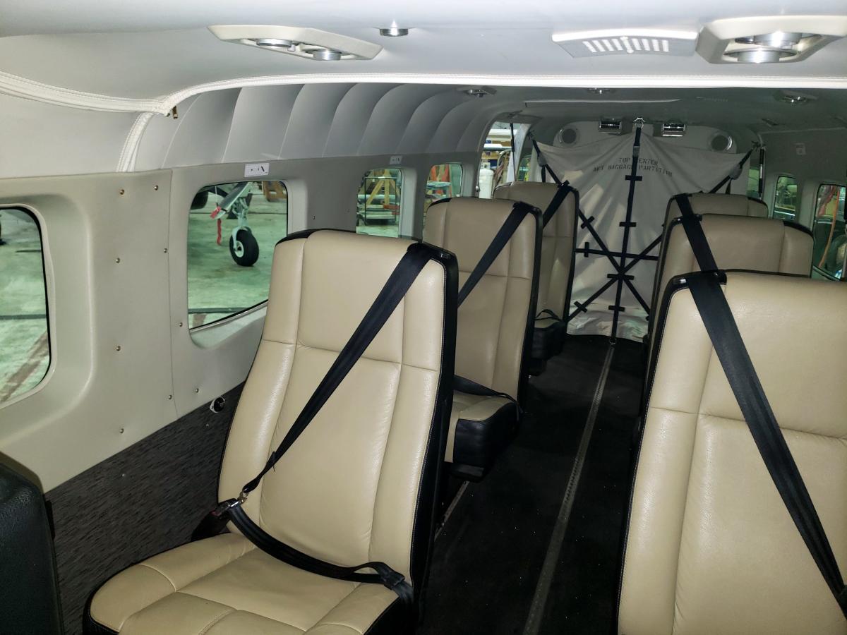 2016 Cessna Grand Caravan EX Photo 6